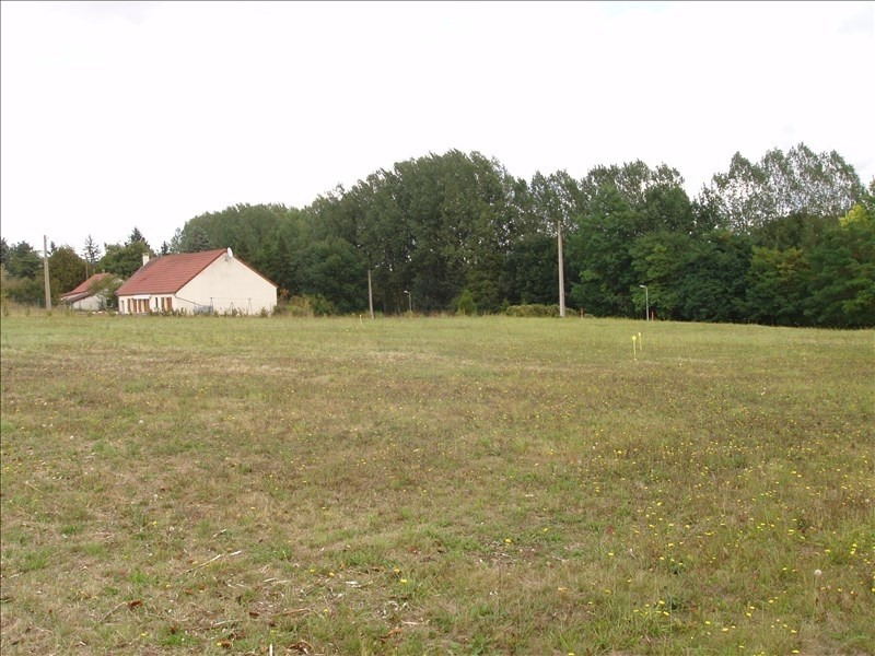 Vente terrain Avaray 31 000€ - Photo 1