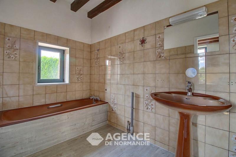 Vente maison / villa La ferte-frenel 150000€ - Photo 12