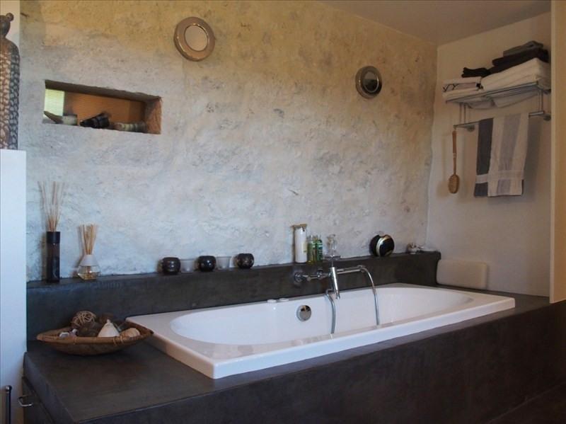 Deluxe sale house / villa Pujols 441000€ - Picture 5