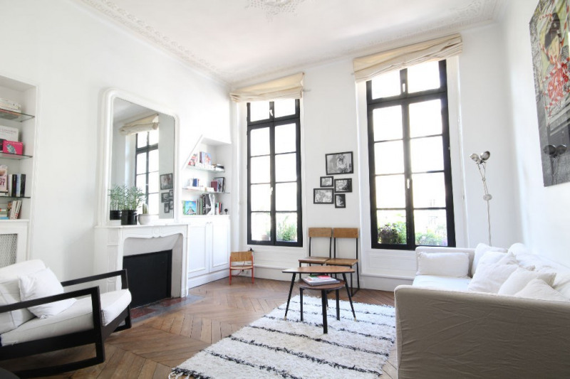 Sale apartment Saint germain en laye 610 000€ - Picture 1