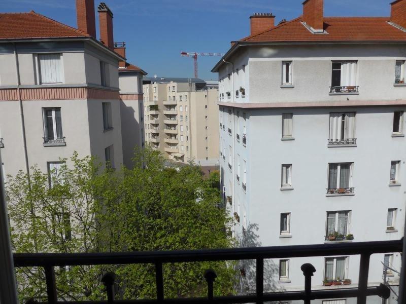 Location appartement Lyon 3ème 590€ CC - Photo 2