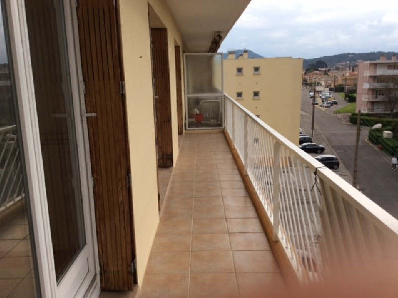 Vente appartement Le pradet 195 000€ - Photo 1