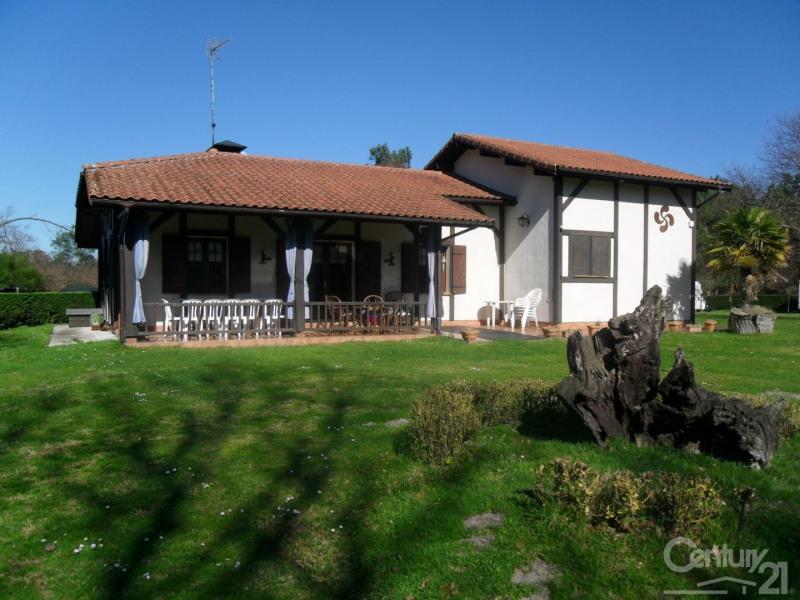 Vente maison mimizan maison maison traditionnelle 150m for Achat maison mimizan