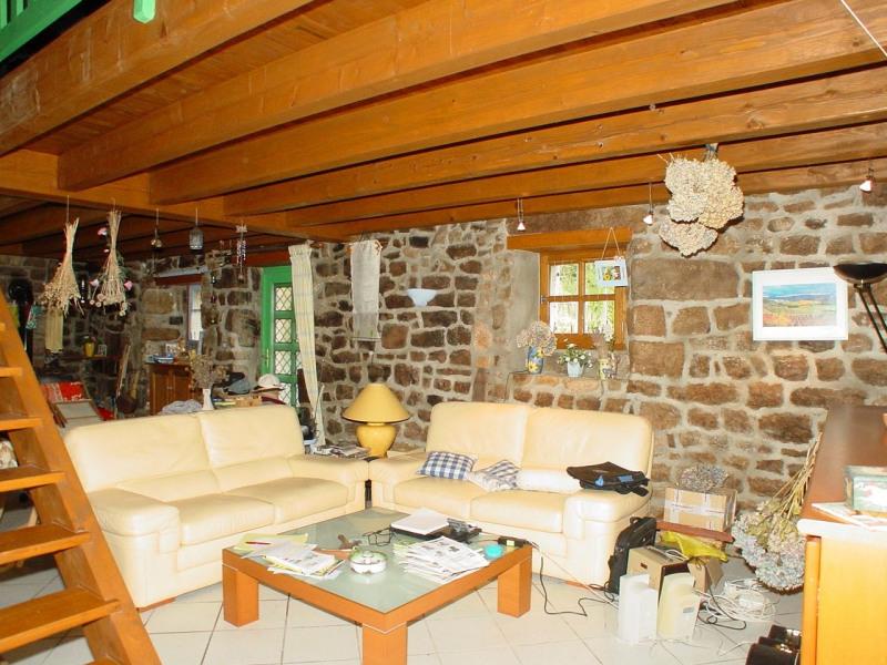 Sale house / villa Desaignes 128000€ - Picture 3