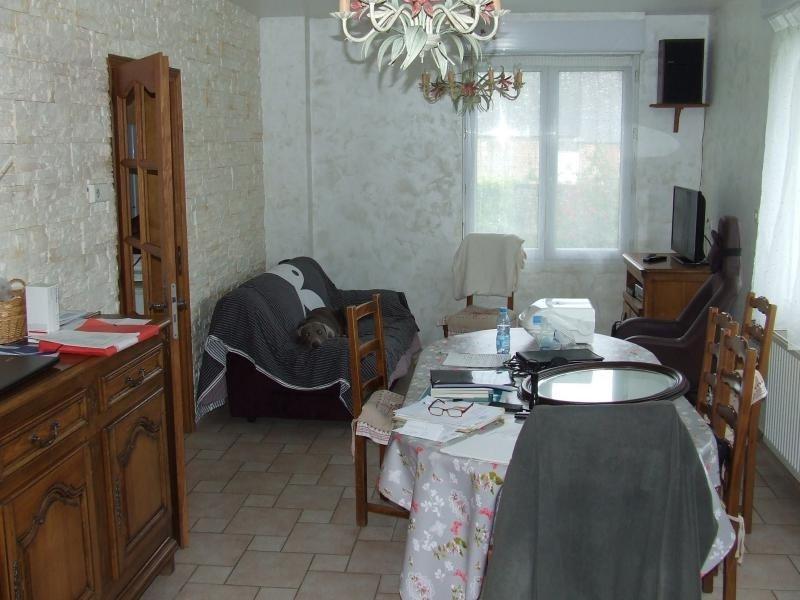 Sale house / villa La capelle 159600€ - Picture 2
