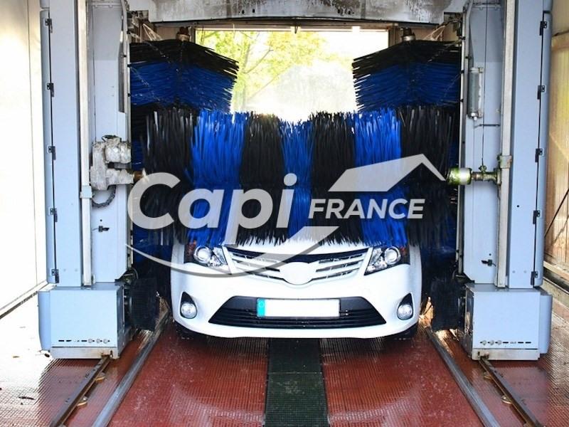 Fonds de commerce Auto-Moto-Service Saint-Genis-de-Saintonge 0