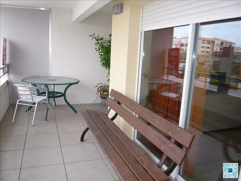 Sale apartment Sete 240 000€ - Picture 1