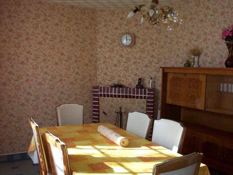 Location maison / villa St pere en retz 585€ CC - Photo 3