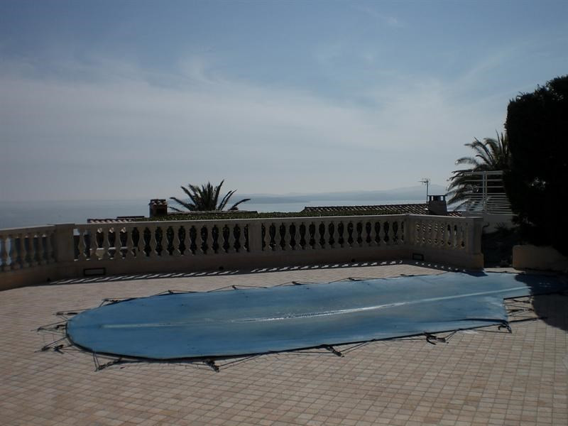 Sale house / villa Les issambres 730 000€ - Picture 2
