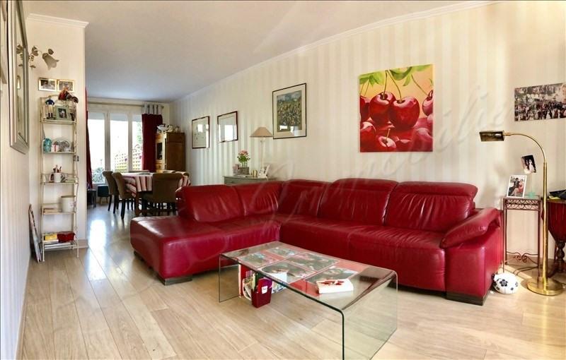 Sale house / villa Gouvieux 300000€ - Picture 2