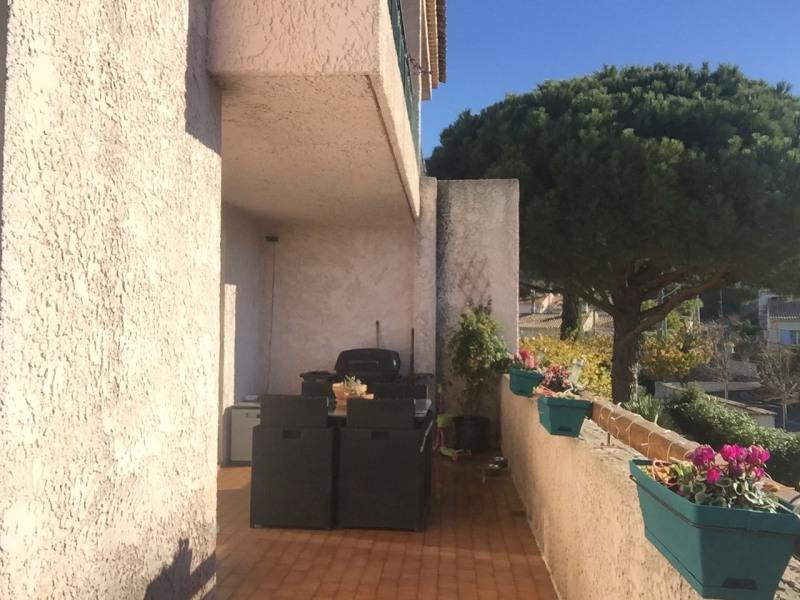Vente appartement Six fours les plages 277000€ - Photo 1