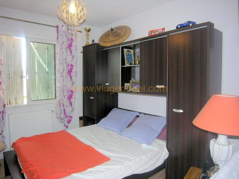 Life annuity apartment Antibes 44 000€ - Picture 6