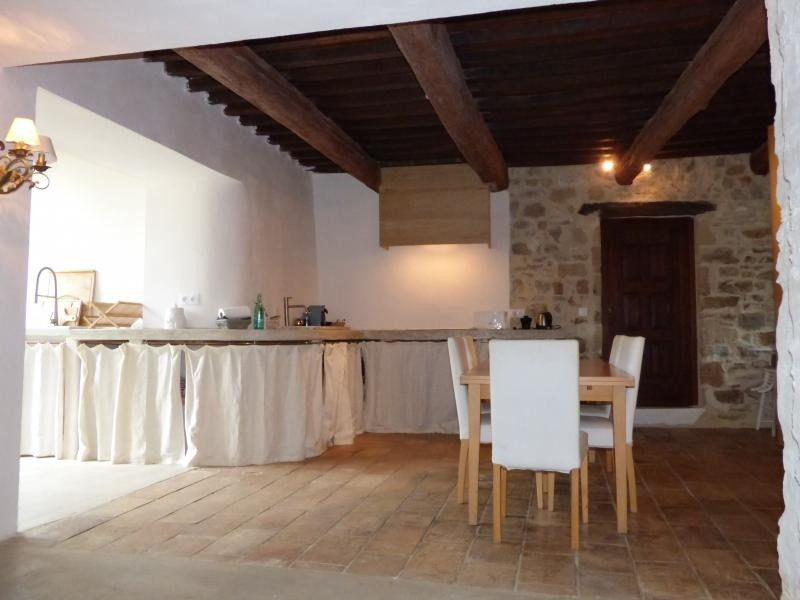 Deluxe sale house / villa Uzes 745 000€ - Picture 5