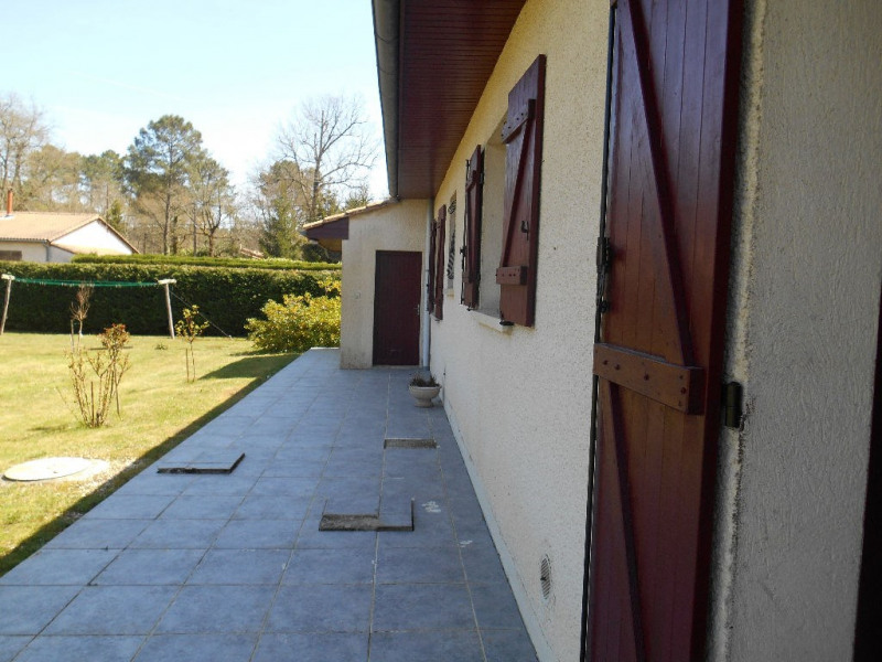 Vente maison / villa Guillos 250 000€ - Photo 6