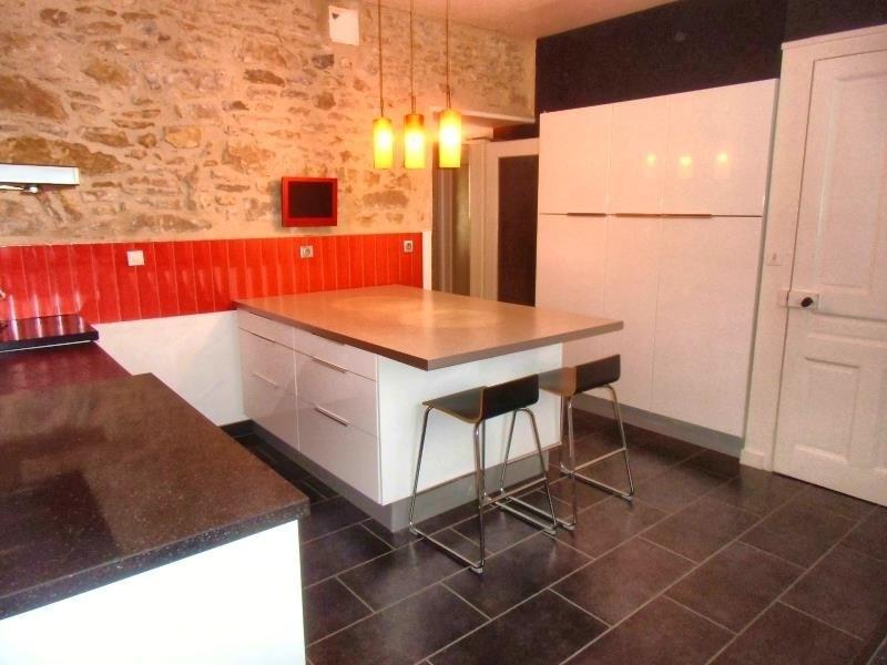Immobile residenziali di prestigio casa St hilaire de brens 725000€ - Fotografia 4
