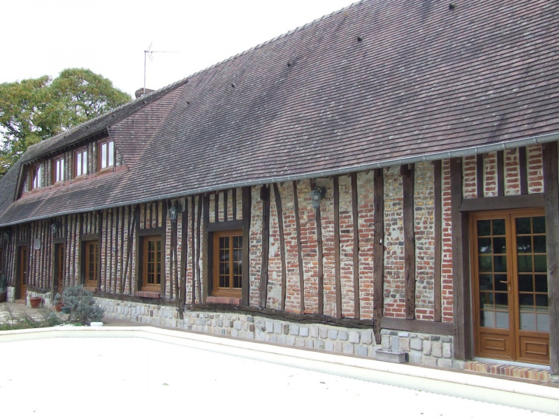 Vente maison / villa Totes 270000€ - Photo 4