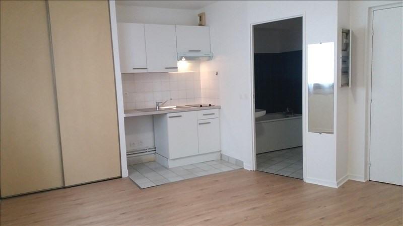 Affitto appartamento Paris 18ème 695€ CC - Fotografia 1