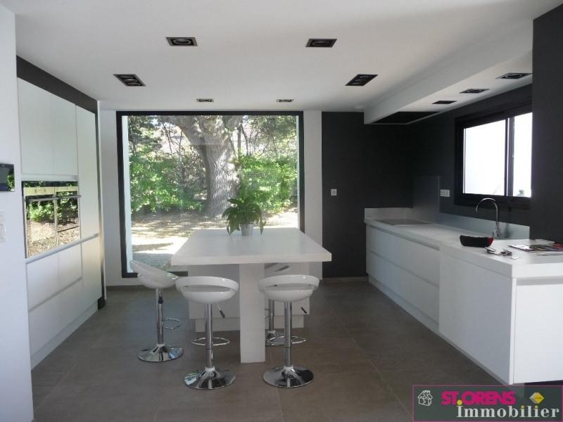 Vente de prestige maison / villa Coteaux toulouse sud 1145000€ - Photo 6