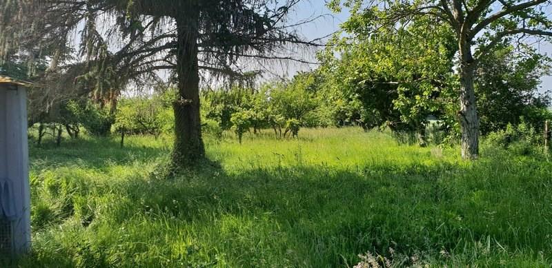 Sale site Pont sur yonne 24000€ - Picture 1
