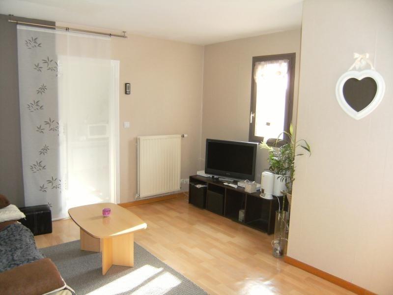 Vente appartement Abbeville 126000€ - Photo 2