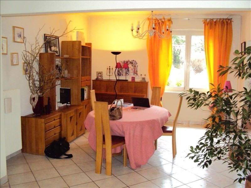 Sale house / villa Riedisheim 510000€ - Picture 3