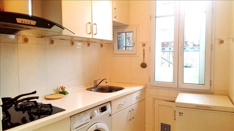 Sale apartment Lagny sur marne 179500€ - Picture 3