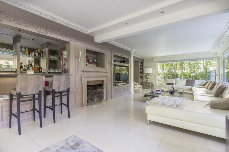 Vente de prestige appartement Boulogne-billancourt 5500000€ - Photo 6