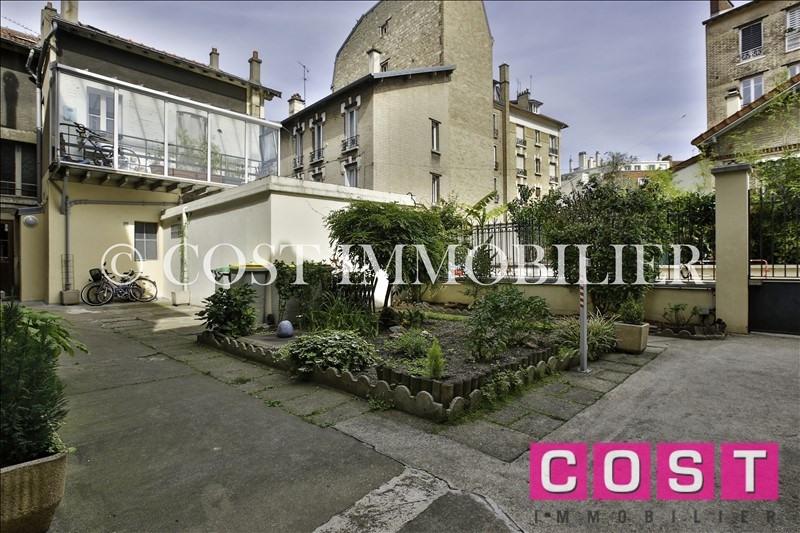 Venta  apartamento La garenne-colombes 237000€ - Fotografía 4
