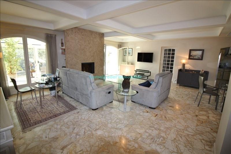 Vente de prestige maison / villa Saint cezaire sur siagne 575000€ - Photo 10