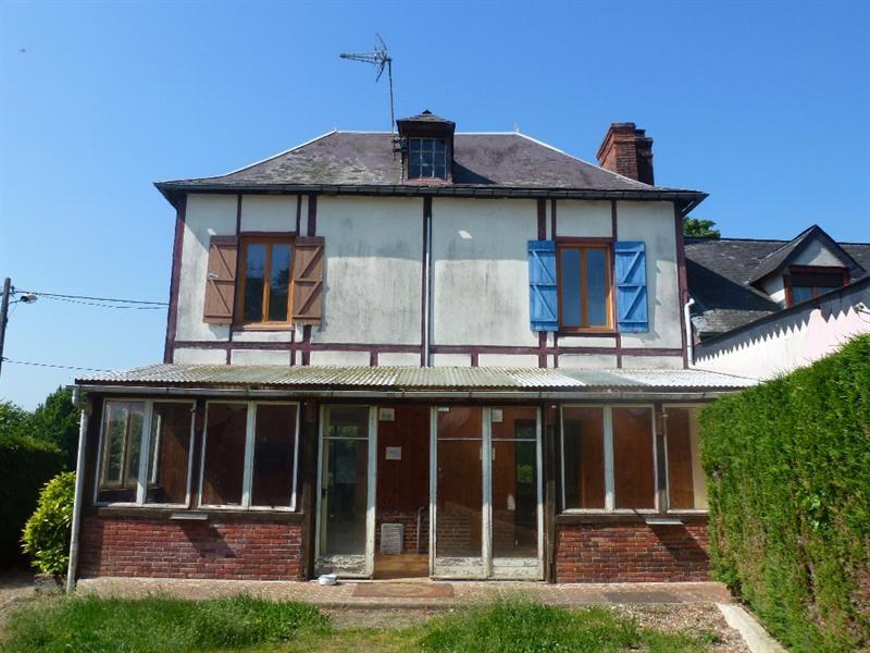 Sale house / villa Sarcus 110000€ - Picture 1