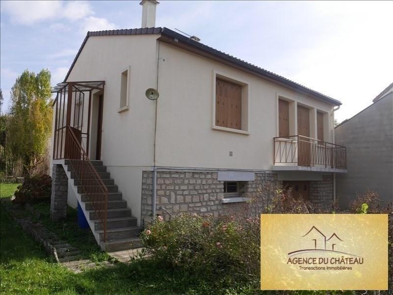 Vente maison / villa Guerville 178000€ - Photo 1