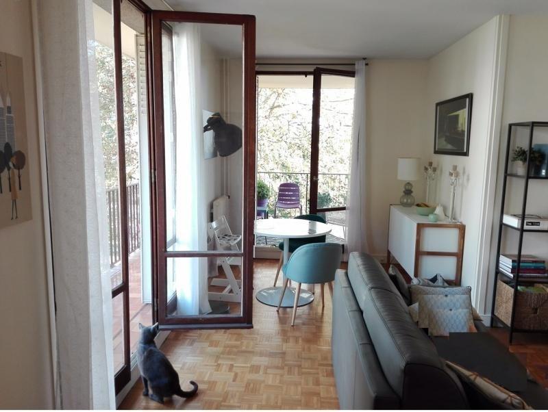 Rental apartment Villennes sur seine 1300€ CC - Picture 5