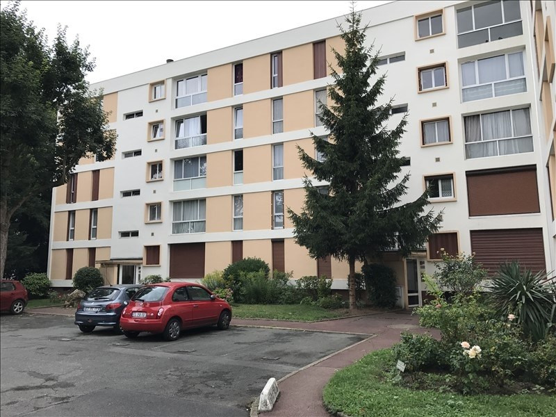 Vente appartement Thiais 175 000€ - Photo 5