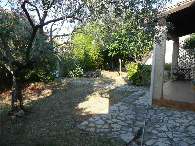 Vendita casa Carpentras 240000€ - Fotografia 7
