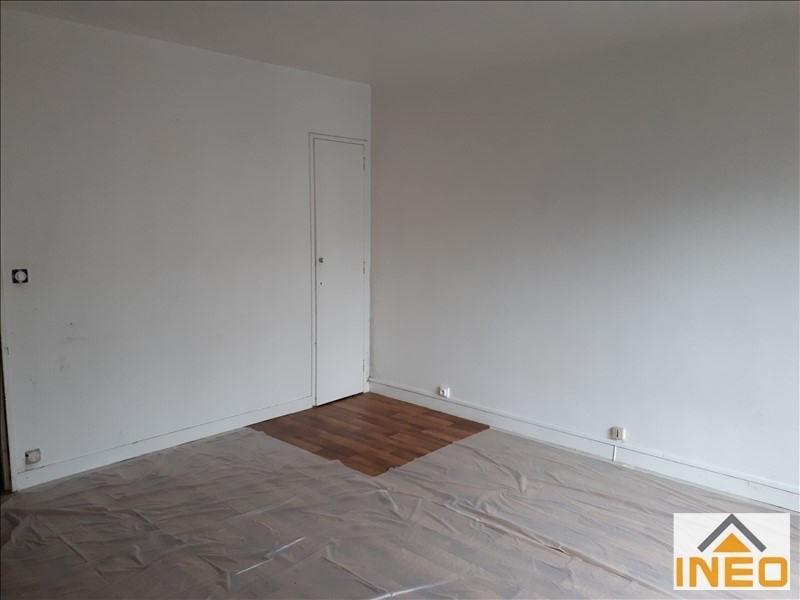 Vente appartement Rennes 91800€ - Photo 3