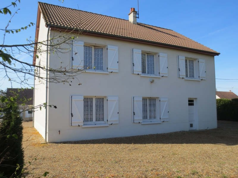 Vente maison / villa Selles sur cher 127200€ - Photo 3