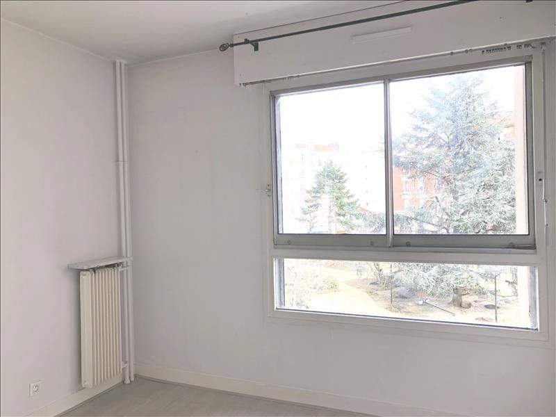 Rental apartment Courbevoie 1680€ CC - Picture 4