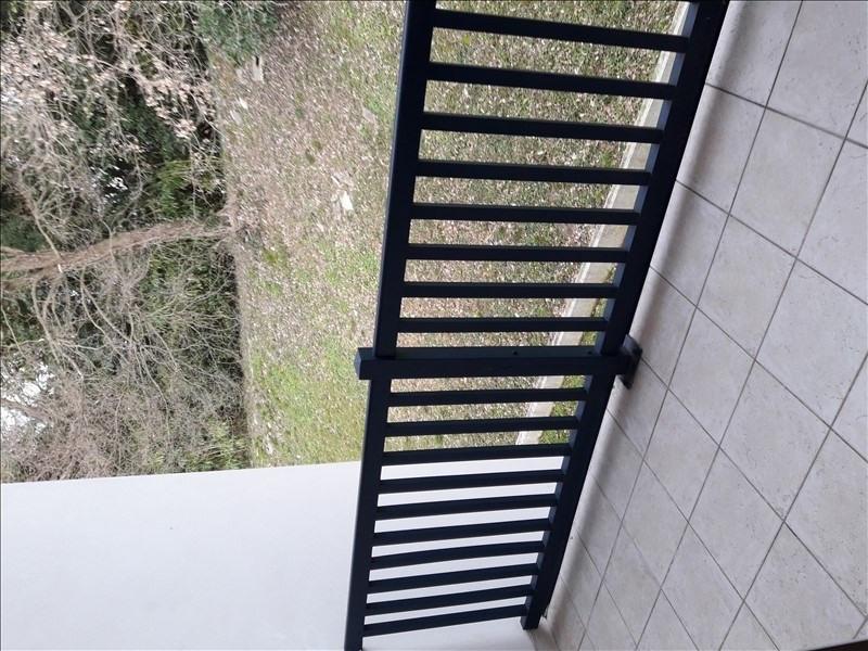 Vente appartement Hendaye 135000€ - Photo 6