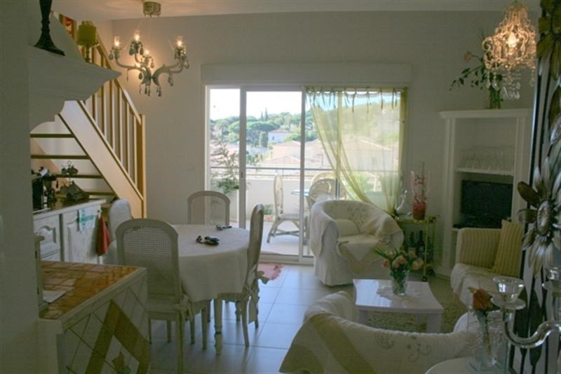 Sale apartment Les issambres 360 000€ - Picture 4