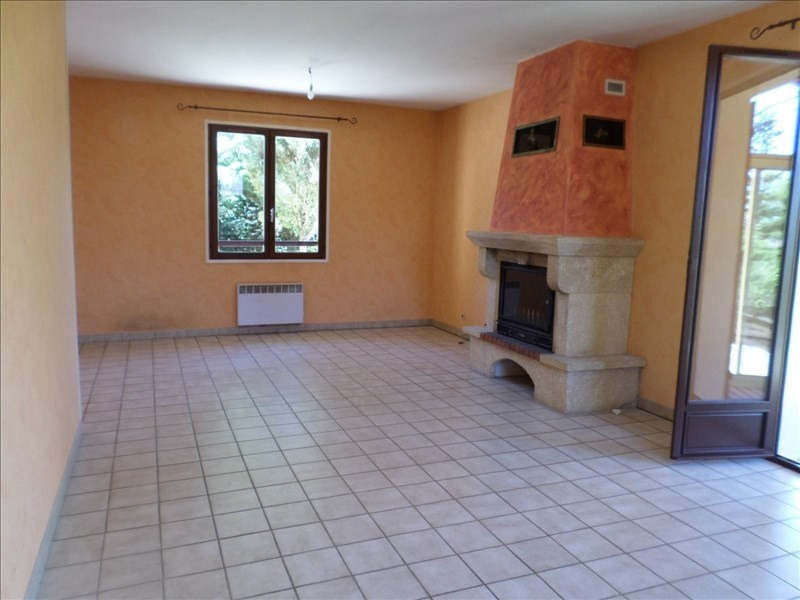 Rental house / villa Jardin 996€ CC - Picture 4