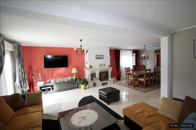 Sale house / villa Tomblaine 469 000€ - Picture 5