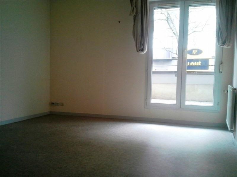 Location appartement Rennes 420€cc - Photo 1
