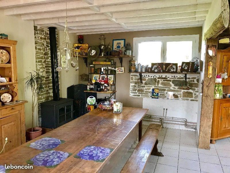 Vente maison / villa Saint lo 291000€ - Photo 8