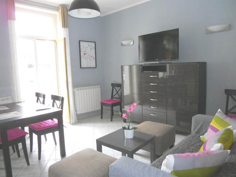Locação para as férias apartamento Le touquet paris plage 747€ - Fotografia 1