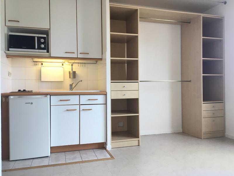 Location appartement Pierrelaye 446€ CC - Photo 2