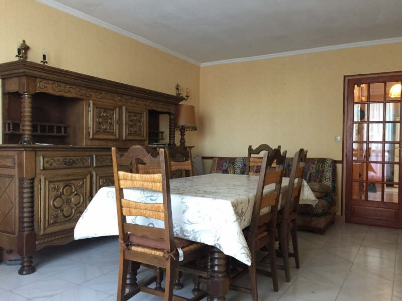 Vente appartement Bezons 210 000€ - Photo 5