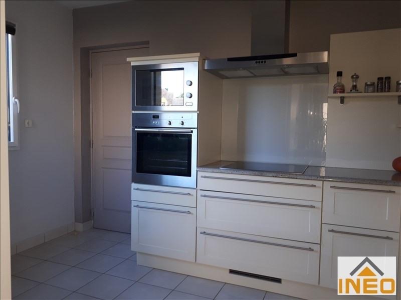Vente maison / villa St gregoire 397100€ - Photo 4