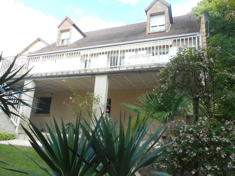 Vente maison / villa Champigny-sur-marne 467000€ - Photo 1