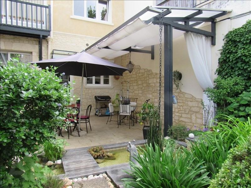 Sale house / villa Bergerac 282000€ - Picture 1