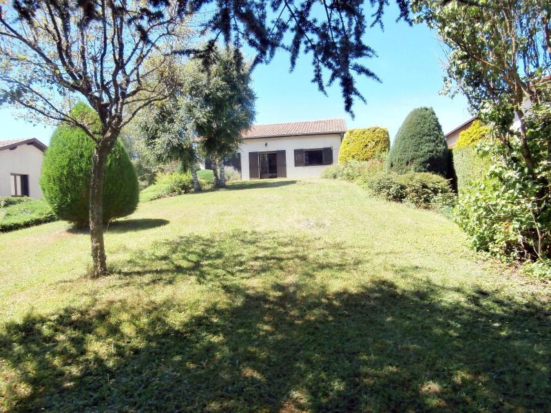 Vente maison / villa Craponne sur arzon 136000€ - Photo 1